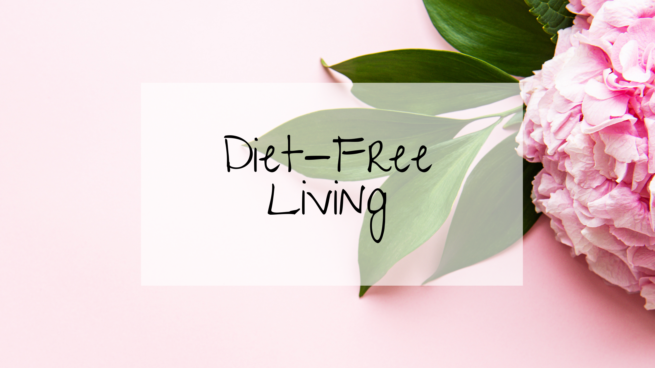 Diet-Free Living with Anti-Diet Nutritionist Meridith Oram